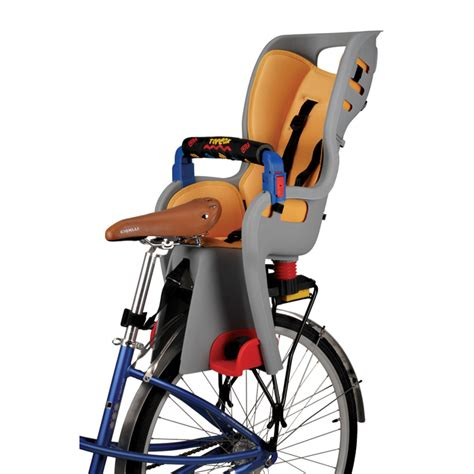The good thing is that it is bidirectional so you can pedal reverse and workout different leg the seat adjusts for most user heights. Bike Rentals Mission Beach | Bike with Child Seat