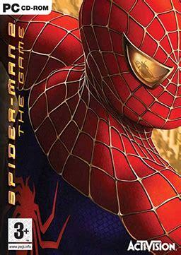 spider man  videopeli wikipedia