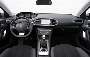 Peugeot 308 Sw - Foto