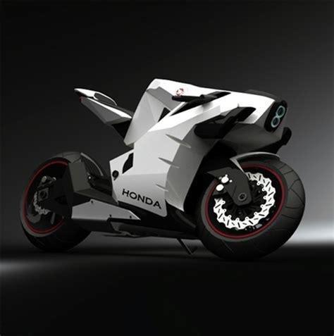 honda cb concept motorcycledesign engine