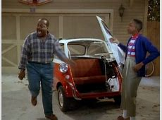 Steve Urkel's Isetta Finds Second Life as a Teensy