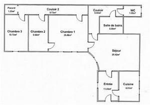 La qualite d39un appartement repose en grande partie sur for Maison sans mur porteur 1 la qualite dun appartement repose en grande partie sur