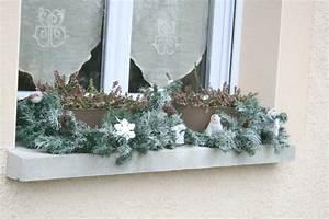 Decoration De Noel Pour Fenetre A Faire Soi Meme : no l th me blanc d co de fen tre photo de d co pour ~ Melissatoandfro.com Idées de Décoration