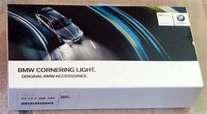 Bmw Oem Cornering Light Retrofit Kit F20 F22 F30 F32 F33