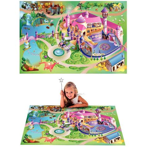 tapis de jeu bebe geant tapis house of
