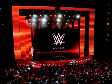 world wrestling entertainment  nysewwe ebay  nasdaqebay  wwe network