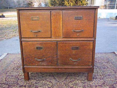 vintage file cabinet antique file cabinet for vintage home office