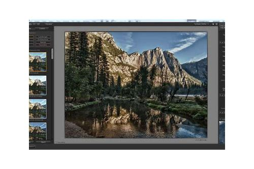 hdr efex pro demo download