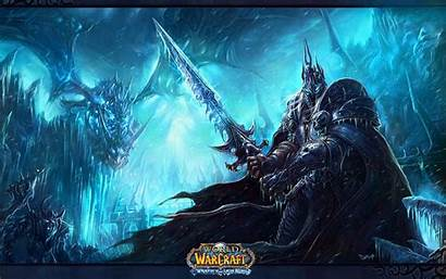 Wow Animated Warcraft Desktop Wallpapers Screensavers Multiplayer