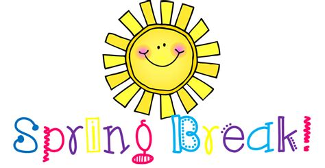 Enjoy the last day of spring break — with us! – Millennium ...