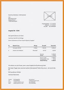 Angebot Erstellen Muster : 15 anfrage angebot muster previamadryn ~ Yasmunasinghe.com Haus und Dekorationen
