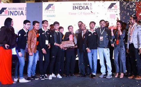 Genesis Global School Clinches National Championship At