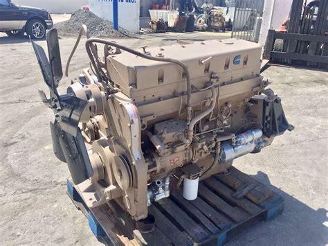 1988 Cummins L10 Engine For Sale