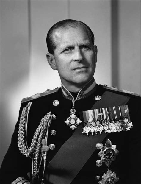 Prince Philip – Yousuf Karsh