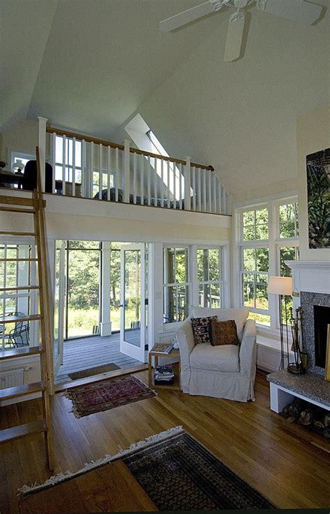 29 Ultra Cozy Loft Bedroom Design Ideas   Sortra
