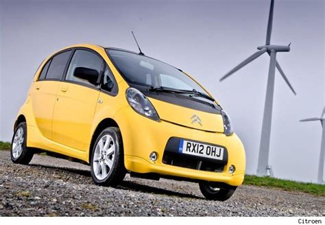 Peugeot Car Prices by Peugeot And Citroen Cut Electric Car Prices Aol