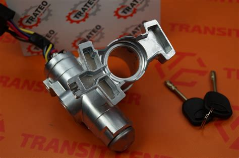 ignition switch ford transit   trateo