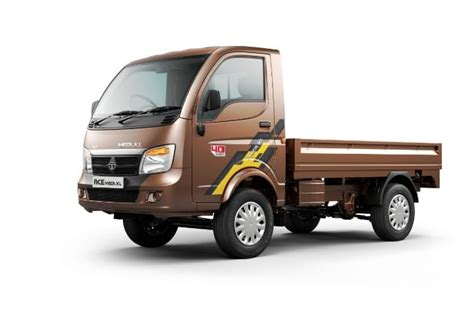 Tata Ace Photo by Tata Ace Mega Xl Front Rear Side Interior View Image