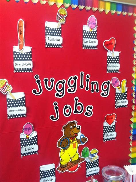 circus bulletin boards ideas  pinterest