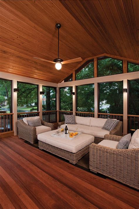 three season porch 17 best images about three season porches on