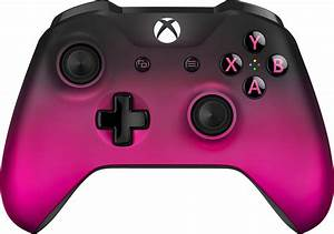 Best Buy: Microsoft Xbox Wireless Controller Dawn Shadow ...