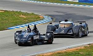 Le Delta Le Mans : nissan deltawing heading to europe ~ Dallasstarsshop.com Idées de Décoration