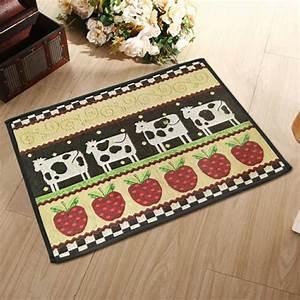 les tapis de cuisine olives tapis de cuisine 67x140cm With les tapis de cuisine