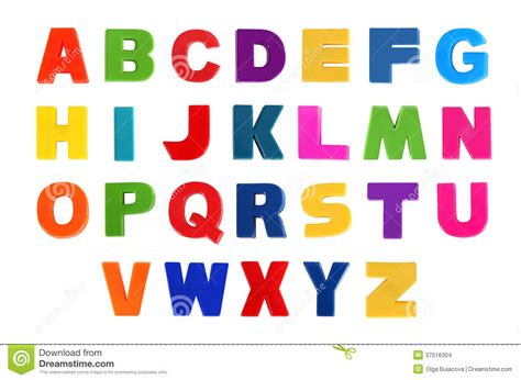 si鑒e タ 钁e 3 lettres das alphabet das in mehrfarbigen plastik geschrieben wird