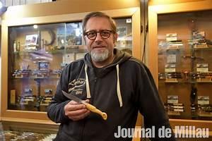 Couteau Du Larzac : couteau du larzac arm contre la contrefa on journal ~ Voncanada.com Idées de Décoration