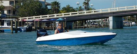 Speed Boat Orlando speed boat adventure tour st petersburg florida