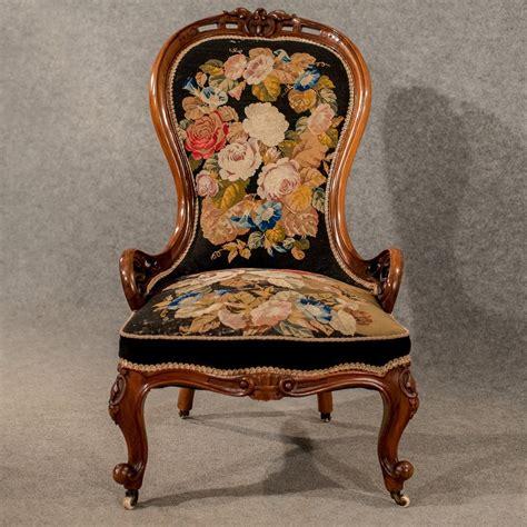Antique Armchair antique walnut spoon back armchair chair antiques atlas