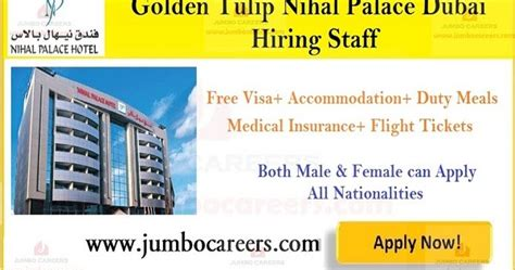 Kitchen Manager Salary Range by 4 Hotel Golden Tulip Nihal Palace Dubai