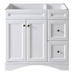 farmhouse bathrooms ideas bathroom white cabinets black knobs cabinet drawers tsc