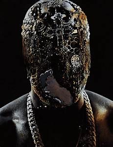 #ART: Kanye West For Interview Magazine - Rap Dose