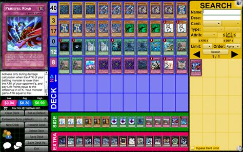 yugioh side deck list side deck theory 101 yugioh