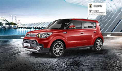 kia soul update revealed  korea australian revisions due  years   caradvice