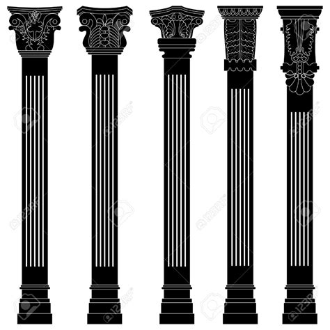 Colonna Clipart  Clipground. Stucco Decorative Moldings. Garden Decorative Stones. Front Room Furniture. Transitional Dining Room Sets. Room Decor Ideas For Teenage Girl. Air Conditioner For Room. Decorative Labels. Art Van Living Room Sets