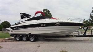 Crownline 275 Ccr Boats For Sale