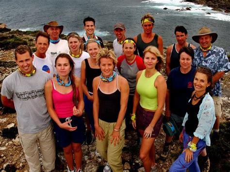 Australian Survivor Season Wikia