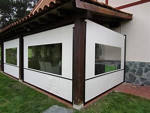 store de terrasse pas cher store de terrasse castorama With tapis jaune avec canapé convertible à commande électrique brix