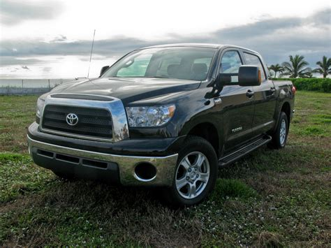 2008 Toyota Tundra Crewmax by 2008 Toyota Tundra 4x4 Crewmax Sr5 Picture 269198 Car