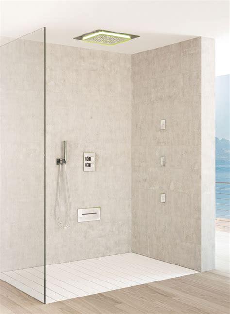 docce per bagni docce rigeneranti per i bagni di casa cose di casa
