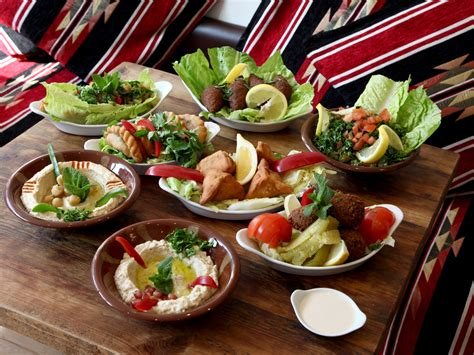 Best Lebanese Lebanese Restaurants