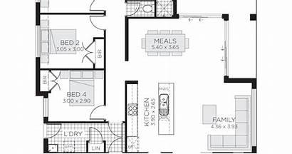Plans Narrow Shaped Lots Homes Lot Homeinteriorpedia