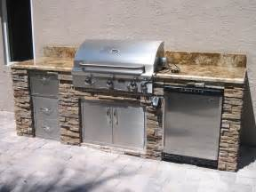 outdoor kitchen island plans new custom outdoor kitchens in florida gas grills parts fireplaces and service
