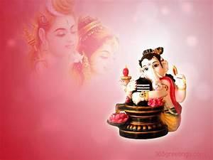 Ganesh Wallpaper blog: Ganesh desktop backgrounds for free