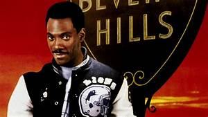 Beverly Hills Cop Theme Song | Movie Theme Songs & TV ...