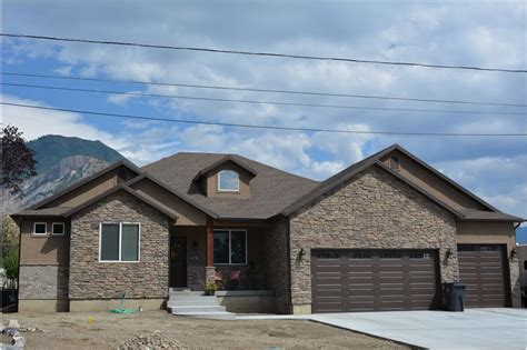 house plan    bdrm  sq ft ranch home
