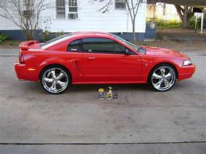 jg22s420 2001 Ford Mustang Specs, Photos, Modification Info at CarDomain