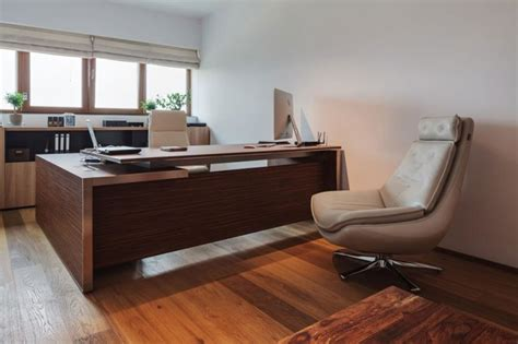 wooden office design 24 luxury and modern home office designs page 2 of 5